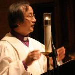 Bishop Hee-Soo Jung