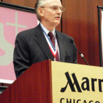 Dr. Michael Kinnamon