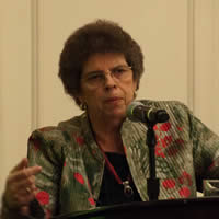 The Rev. Dr. Eileen Lindner