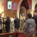 Holy Eucharist at St. Paul's Episcopal Cathedral