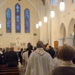The opening worship for the 50th Annual National Workshop on Christian Unity took place at the Cathedral of Saint John.
